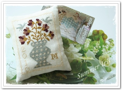 Summeriris