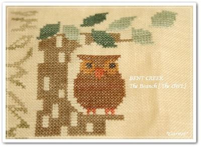 The_owl