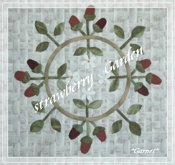 Strawberrygarden