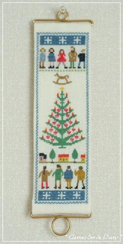 うれしいクリスマスの日のベルプル