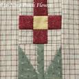 #16 Nine Patch Flower