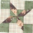 #4 Clay's choise