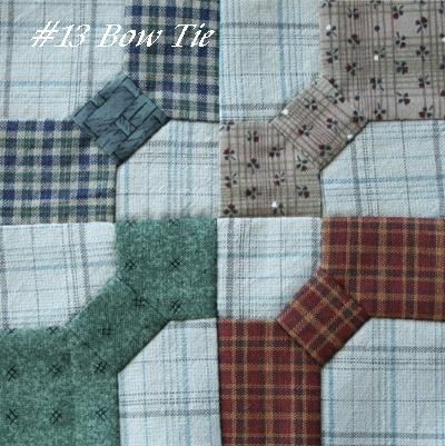 #13  Bow Tie