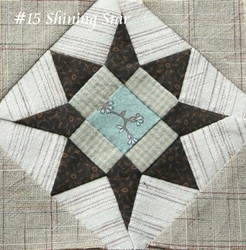 #15 shiningstar