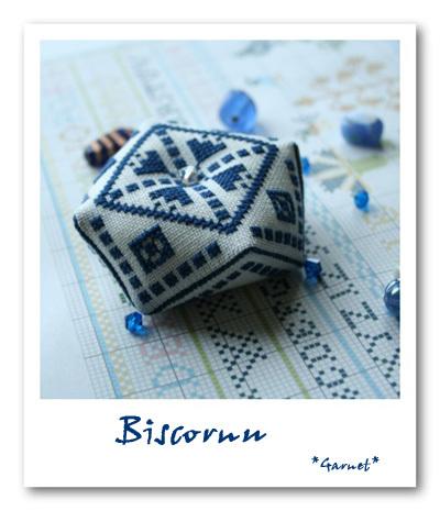 Biscornu