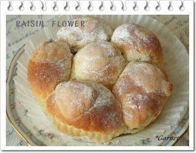 Raisinflower
