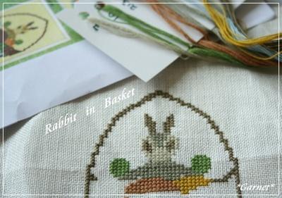 Rabbitbasket
